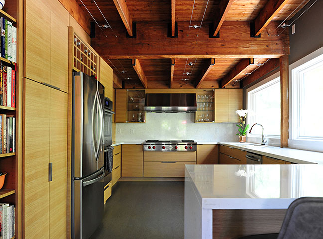 Shilo Road Kitchen Renovation