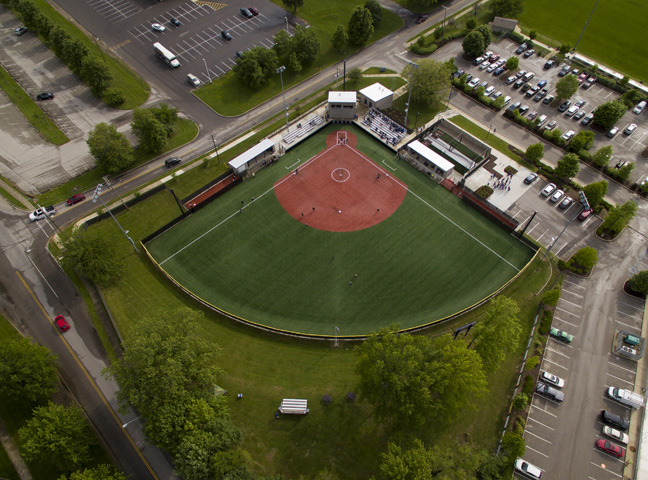High School Softball Complex
